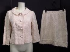 M'S GRACY(エムズグレイシー)のスカートスーツ