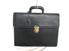 印傳屋(インデンヤ)のビジネスバッグ