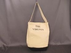 The Virgnia(ザ ヴァージニア)のトートバッグ