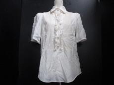 kaon(カオン)のシャツブラウス