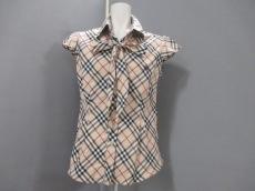BurberryBlueLabel(バーバリーブルーレーベル)のシャツブラウス