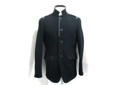 rodano(ロダーノ)のジャケット