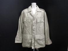 WILLIS&GEIGER(ウィリス&ガイガー)のジャケット