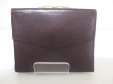 Aquascutum(アクアスキュータム)の3つ折り財布