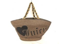 JUICY COUTURE(ジューシークチュール)のトートバッグ