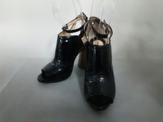 CARVEN(カルヴェン)のブーツ