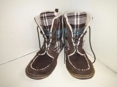 Tiein(タイイン)のブーツ