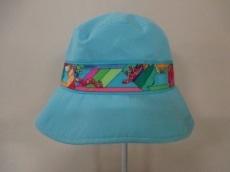 LEONARD(レオナール)の帽子