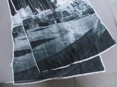 YARNZ(ヤーンツ)のスカーフ