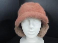 Bou Jeloud(ブージュルード)の帽子