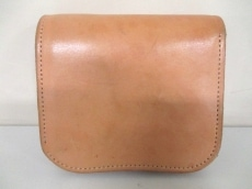 LASTCROPS(ラストクロップス)の2つ折り財布