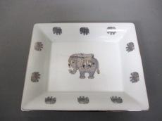 Chopard(ショパール)の食器