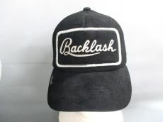 ISAMUKATAYAMA BACKLASH(イサムカタヤマ バックラッシュ)の帽子