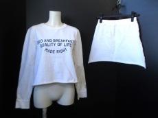 BED&BREAKFAST(ベッドアンドブレックファースト)のスカートセットアップ