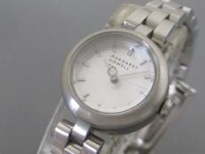 MargaretHowell(マーガレットハウエル)の腕時計