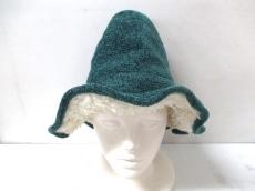 JACQUESLECORRE(ジャックルコー)の帽子