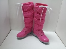 M・U・ SPORTS(ミエコウエサコ)のブーツ