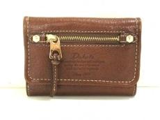 Dakota(ダコタ)/3つ折り財布