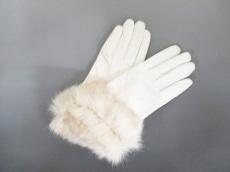 NATURAL BEAUTY(ナチュラルビューティー)の手袋