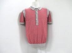 CLOAK(クローク)のポロシャツ