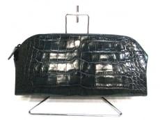 GIORGIOARMANI(ジョルジオアルマーニ)のセカンドバッグ