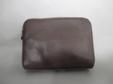 大峡製鞄(オオバセイホウ)のポーチ