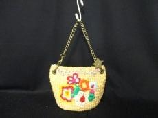 KEITAMARUYAMA(ケイタマルヤマ)のハンドバッグ