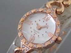 Samantha Tiara(サマンサ ティアラ)の腕時計
