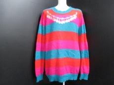 Juana de Arco(ホォアナ デ アルコ)のセーター