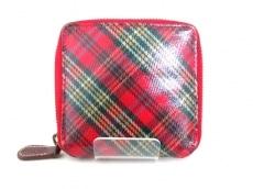 CathKidston(キャスキッドソン)の2つ折り財布