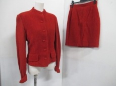 PRIMACLASSEALVIEROMARTINI(プリマクラッセ)のスカートスーツ