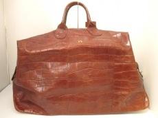 EtienneAigner(アイグナー)のボストンバッグ