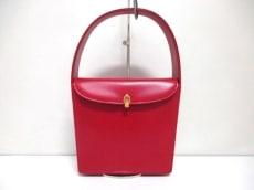 CASADEI(カサディ)のハンドバッグ
