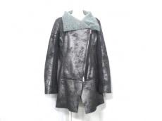 fxaFERRIRA(エフバイエーフェリーラ)のコート
