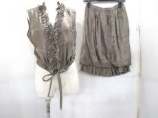 SHIZUKA KOMURO(シズカコムロ)のスカートセットアップ
