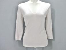 Filo di Seta(フィロディセタ)のセーター