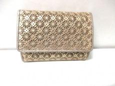 HIROKOHAYASHI(ヒロコハヤシ)の3つ折り財布