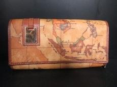 PRIMACLASSEALVIEROMARTINI(プリマクラッセ)の長財布