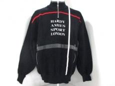 HARDY AMIES SPORT(ハーディエイミス)のトレーナー