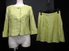 BEAMSLights(ビームスライツ)のスカートスーツ