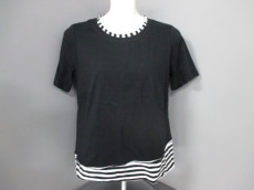 i+mu(イム/センソユニコ)のTシャツ