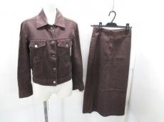 MARTIN MARGIELA(マルタンマルジェラ)のスカートスーツ