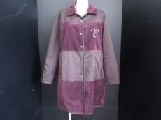 OLLEBOREBLA(アルベロベロ)のコート