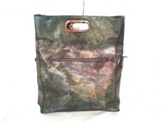 JEAN'S PAUL GAULTIER(ジーンズポールゴルチエ)のハンドバッグ