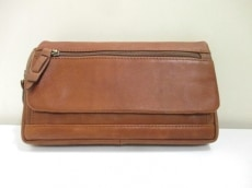 Milagro(ミラグロ)のセカンドバッグ