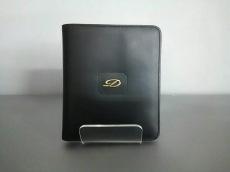 Dupont(デュポン)の2つ折り財布