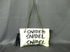 snidel(スナイデル)/ショルダーバッグ