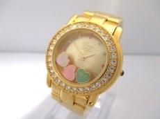 honeysalonbyfoppish(ハニーサロンバイフォピッシュ)の腕時計