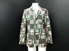 RUGGED FACTORY(ラギッドファクトリー)のジャケット