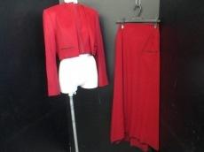 yohjiyamamoto(ヨウジヤマモト)のスカートセットアップ